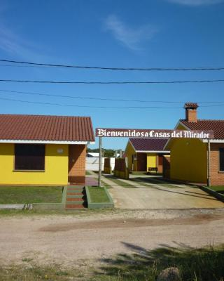 Complejo Casas del Mirador