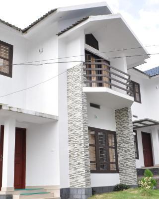 Abaft Villa