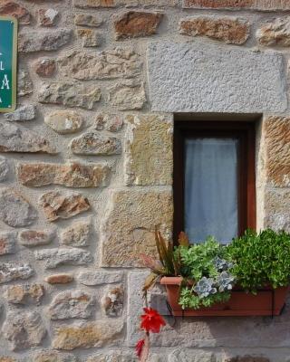 Casa Rural Eikolara Landetxea