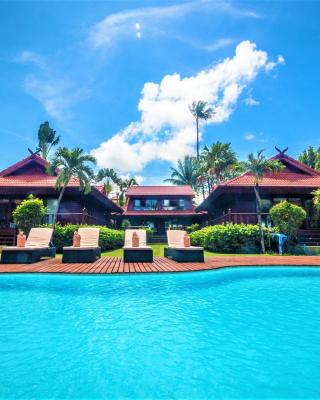 Erawan Villa Hotel