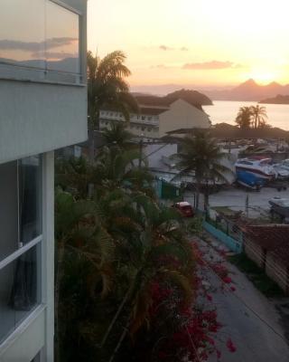 Apartamento Ilha Dos Coqueiros