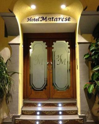 Hotel & Residence Matarese