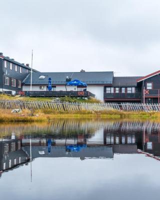 Fagerhøy Fjellstue