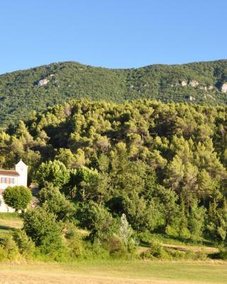 Domaine de La Gardette