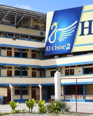 Hotel El Cisne 2