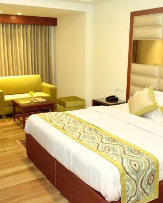 Hotel Ambica