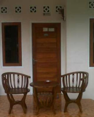 Fajar Home Stay Batukaras