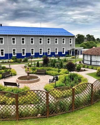 Mini hotel Gorodok