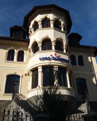 Pension Casa Dunarea