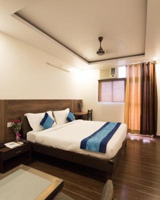 Mint Eclat Suites Gomti Nagar Kathauta jheel.