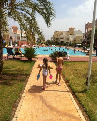 Oriental Dary Al Waha Marina Saidia