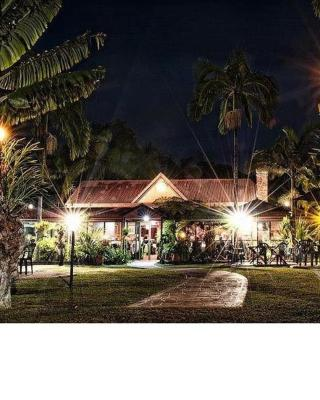 Ferns Hideaway Resort