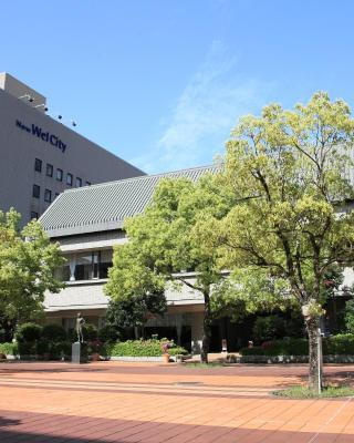 New Wel City Miyazaki