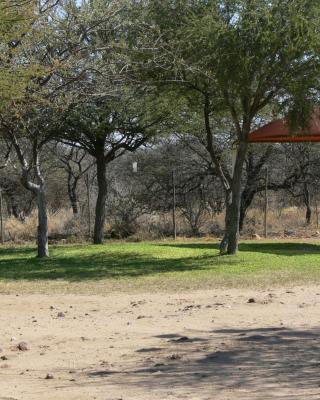 Ombo Rest Camp