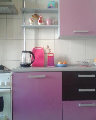 Apartment on Belgorodskiy prospekt