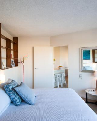 Waterview Beach Apartment