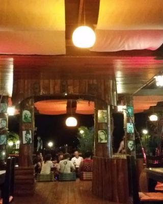 El Greco Lounge Bar Greek Restaurant Guesthouse