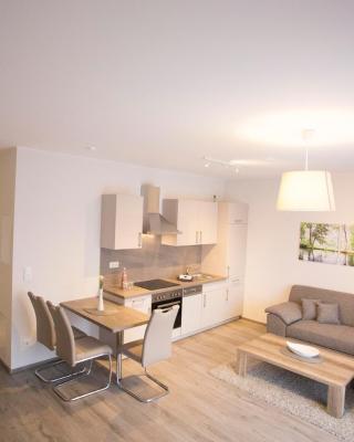 Spreehaus-Apartments