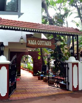 Naga Cottages