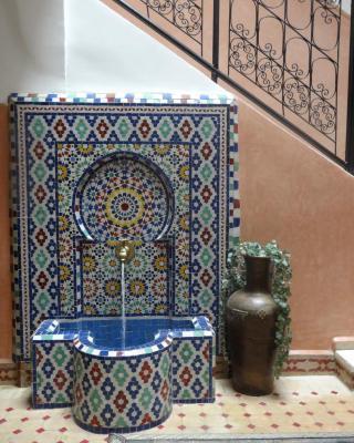 Al Qaria Assiyahia Marrakech