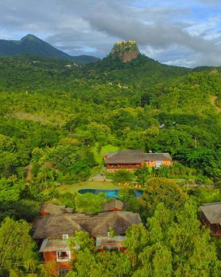 Popa Garden Resort