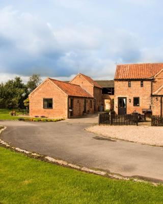 Lodge Barns