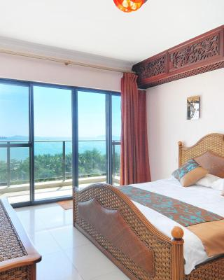 Sanya Shenba Bala Seaview Apartment