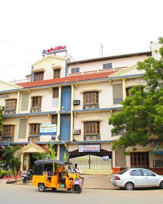 Hotel Suriyapriya