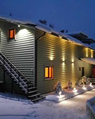 Khvoyny Guest House