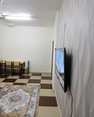 Muscat Two Bedroom Apartment(Families Only)