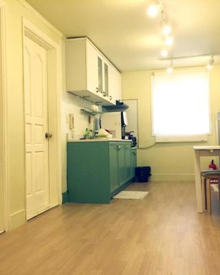 瑪卡洛尼公寓