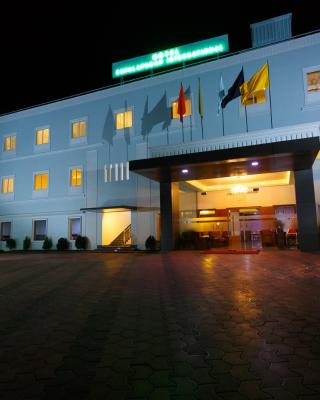 Hotel Gopalapuram International