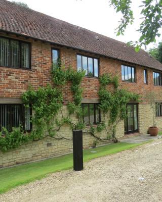 Egrove Park, University of Oxford