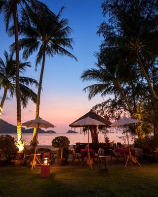 Little Sunshine Boutique Beach Resort & Spa