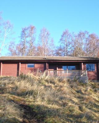Broc Log Cabin