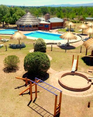 Pachanavira Cabañas & Suites