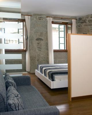 Apartamentos Domus Stellae