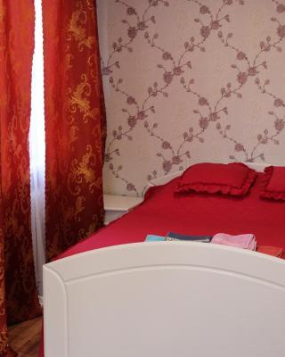 Apartment on Sovetskaya 21