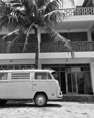 La Calypso Guesthouse