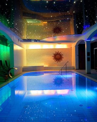 Villa Hoff Wellness & Spa