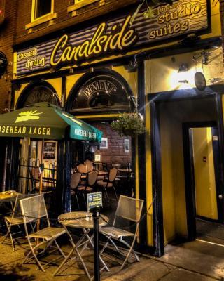 Canalside Restaurant, Inn & Kitchen Store