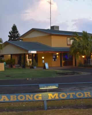 Mundubbera Billabong Motor Inn