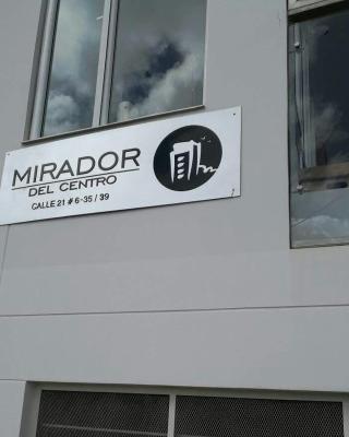 Mirador Del Centro