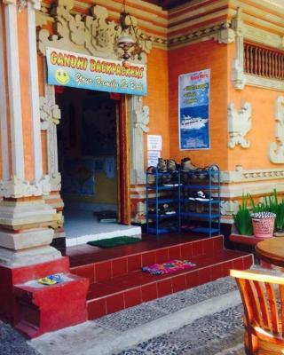 Gandhi Hostel 2