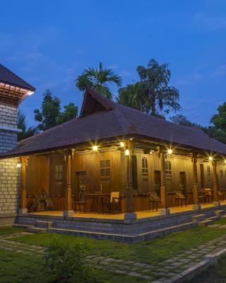 Kuttichira Heritage Home