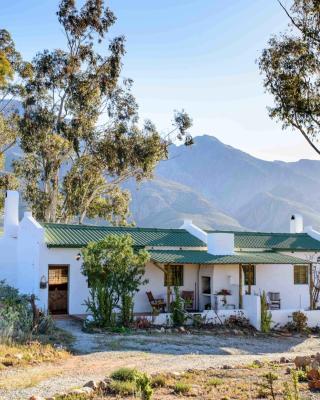 360on62 Farm Cottages