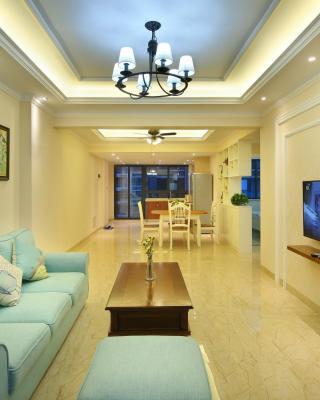 Xiao Lu Chen Ke Sanya Bay Hotel