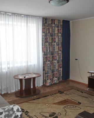 Апартаменты на Взлетной 17