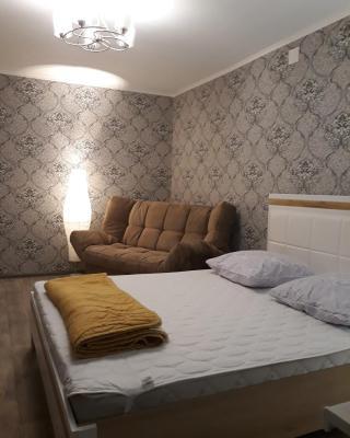 Apartment on Gorkogo 77