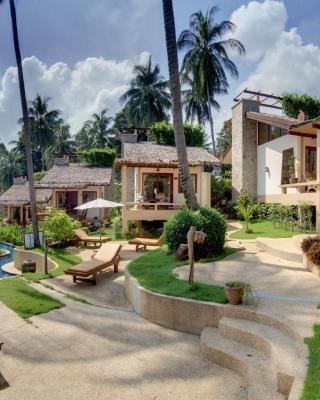 Khanom Hill Resort